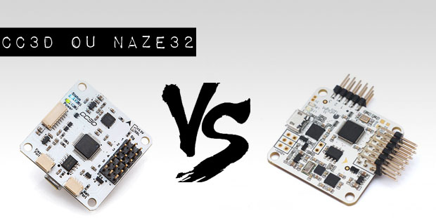 cc3d vs naze32 - which one you should buy - compared
