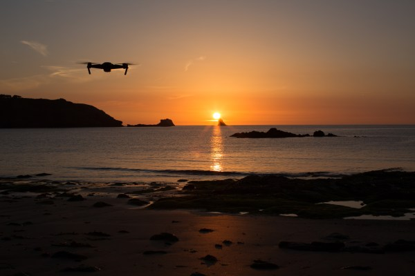 What is this Drone Video Advisor?