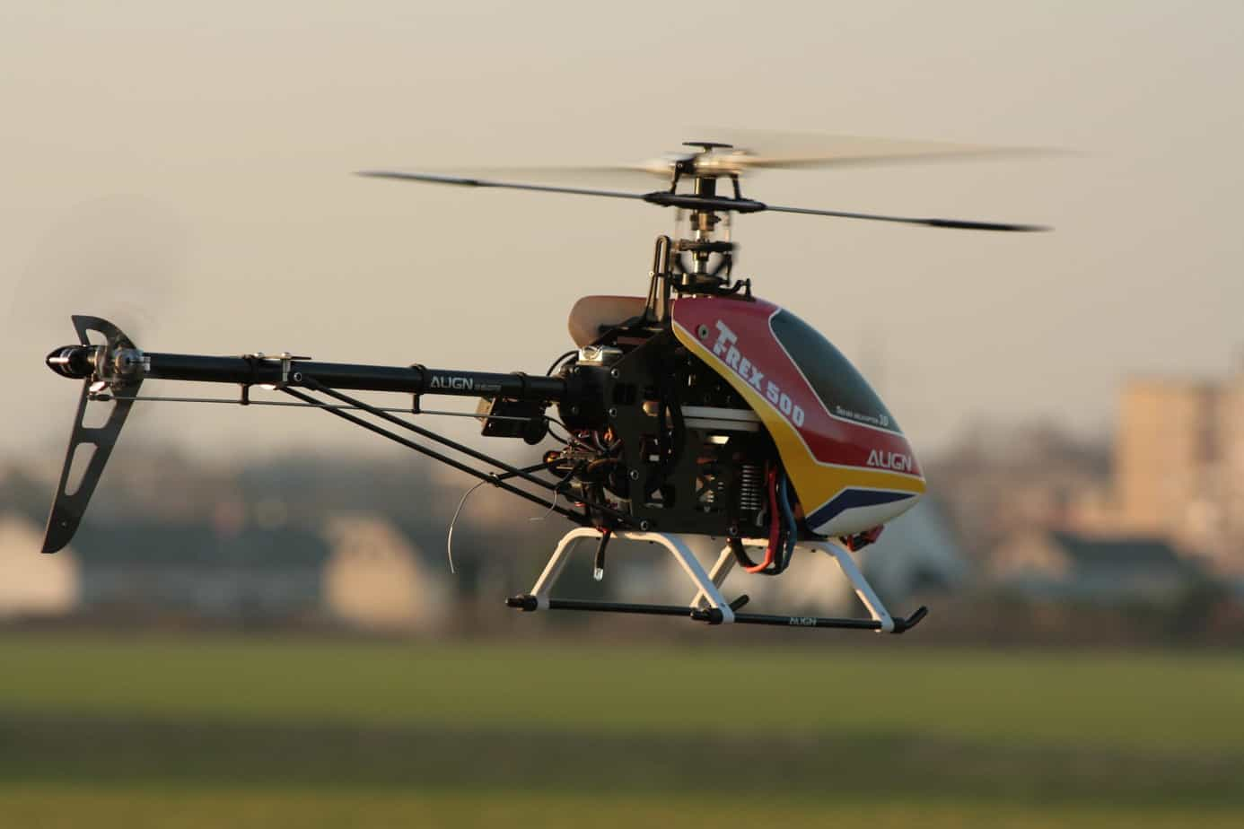 RC helicopter will not lift off?: Common reasons & fixes