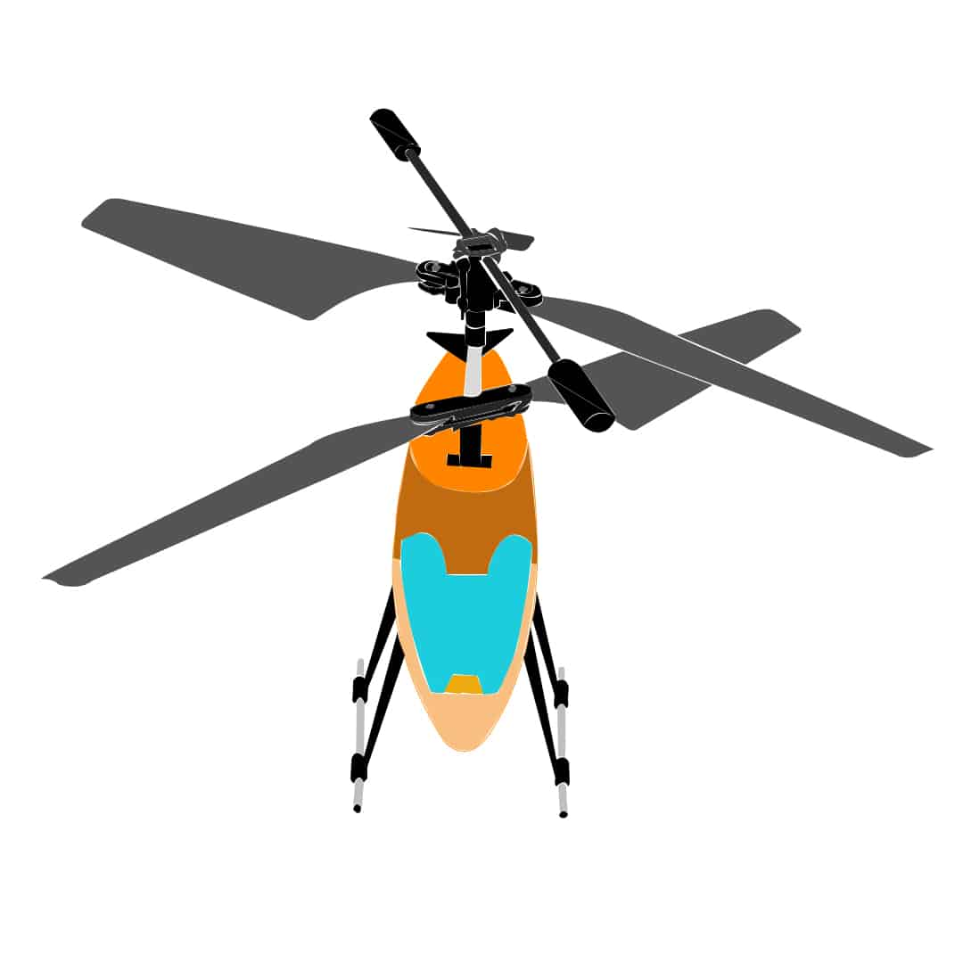Learn to fly 3D - Loops, Rolls & Flips - YouTube