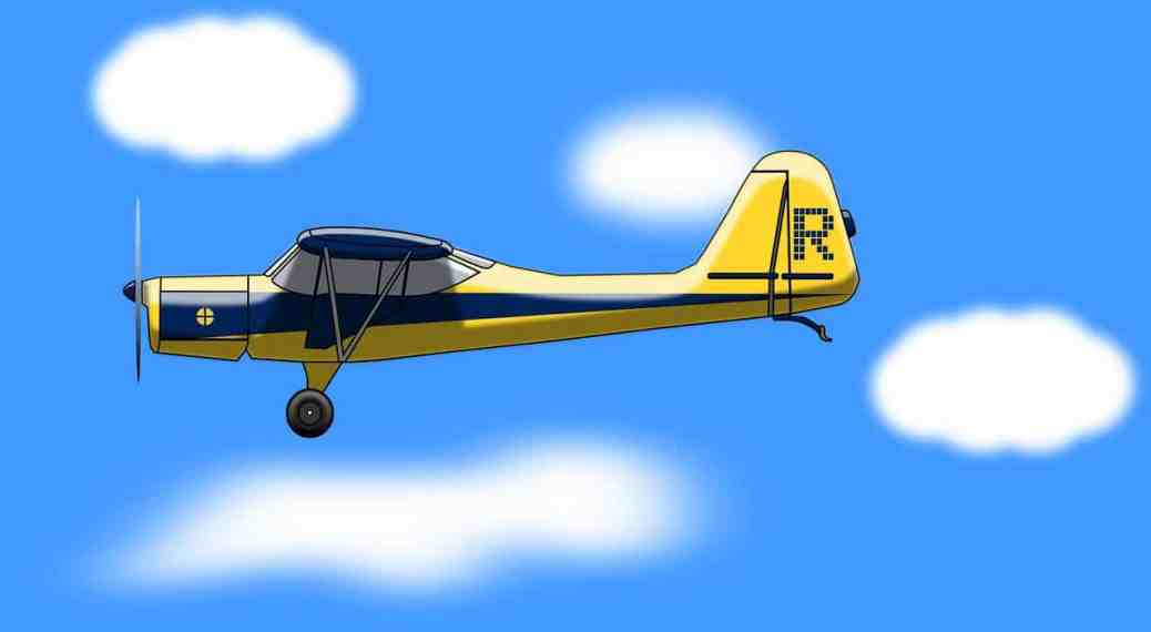 How to fly RC planes : Featured image