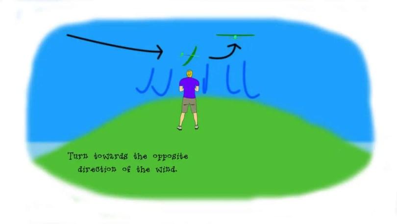 RC Slope soaring