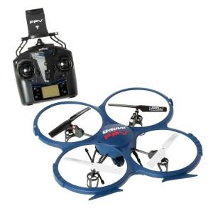 Best drones under 200: UDI U818A Wi-Fi FPV