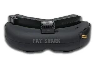 Best FPV goggles: Altitude V3