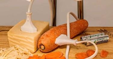 Best LiPo brand: Carroty carrot