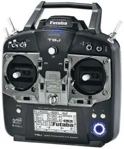 Best RC transmitter: Futaba