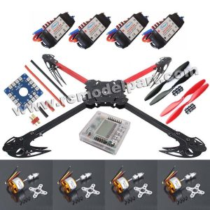 Best quadcopter kits for beginners: HobbyPower X525