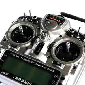 Best RC transmitter: Taranis