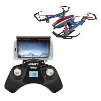 Best drones under 200: U28W Drone
