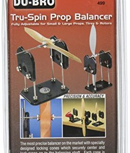 Best drone accessories: Propeller balancers
