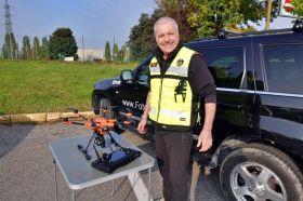 E adesso che ho drone, attestato, assicurazione… che faccio? L'esperienza di Davide Porro di Foto RilieviDroni