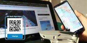 Guida: come ottenere il QR Code Operatore su D-Flight (per tutti i droni)