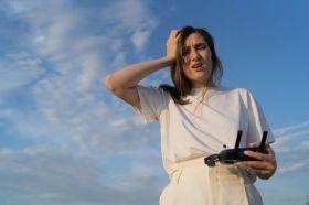 USA: Nuove regole in arrivo per segnalare gli incidenti dei droni all'NTSB