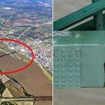 USA: video col drone rivela gravi danni al ponte anni prima della sua dismissione