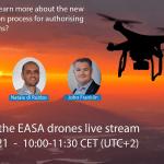 """EASA: ecco la Guida alla Verifica di Progetto per le Autorizzazioni dei droni in categoria """"Specific"""" [VIDEO]"""