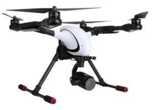 4k Drone - Walkera Voyager 4