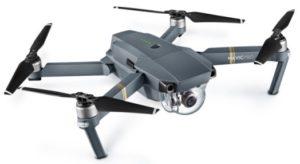 DJI Mavic Pro 4K Video Camera Drone