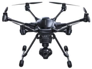 Drone 4k Technology From Yuneec