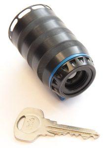 MicroCAM 3 Heat Vision Camera