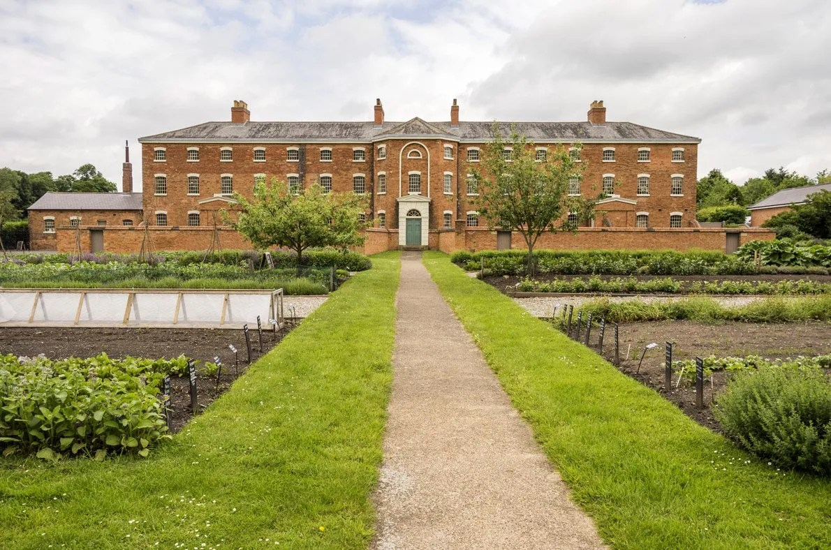 Southwell Workhouse Storytellers - Dronfield Heritage Trust