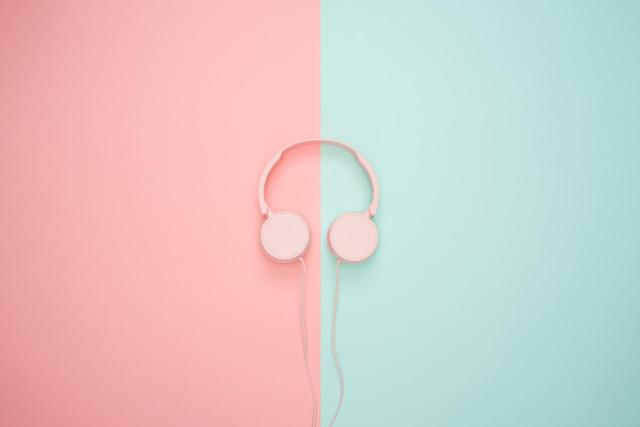 Music is life, that is why our heart have beats