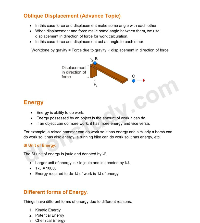 gr 9 science study notes View notes - study notes for science from sci 101 at arizona western college  first test in biology for grade 9 parts of a cell (know the function of each and.