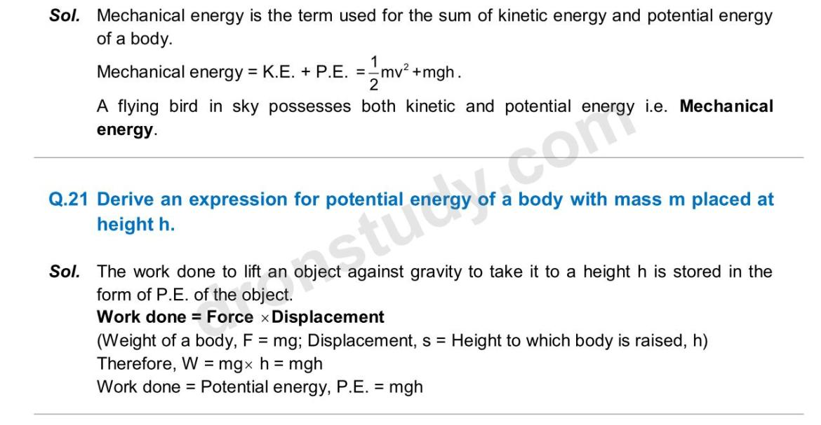 important question work and energy_14