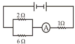 Draw A Circuit Diagram Of An Electric Circuit Containing Of Two Resistors Ammeter