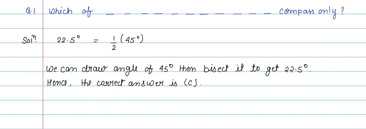 solution of CCE of construction_9th_01