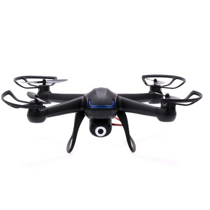DM007 NightHawk Drone - sleva dronu pro začínající nadšence