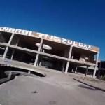 Video: průlet opuštěnou nemocnicí