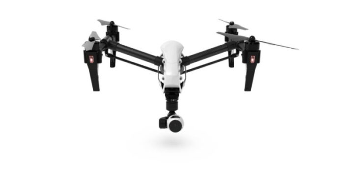 Kde koupit drona? Přece na www.model-rc.cz