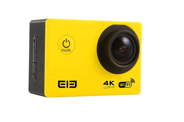 Elephone Ele Explorer je nová 4K akční kamera