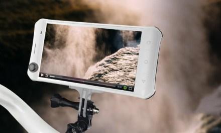 Yezz Sfera je prvním smartphonem s 360° kamerou