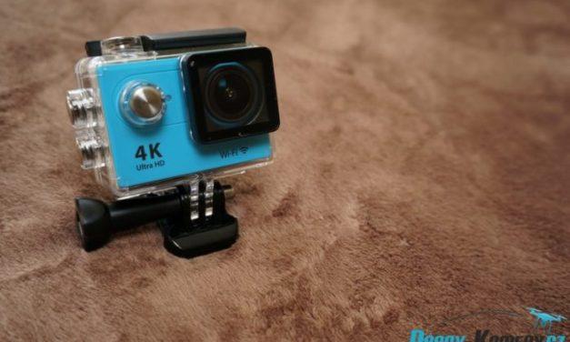EKEN H9 Ultra HD – preview nadcházející recenze