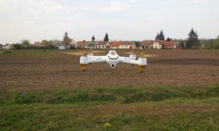 Co je dron a kam směřuje vývoj?