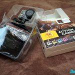 Preview Eken H8R - testujeme pro vás další z akčních kamerek