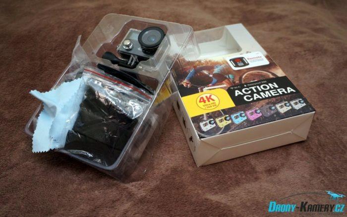 Preview Eken H8R – testujeme pro vás další z akčních kamerek