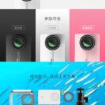 Kamera Xiaomi Yi 4K oficiálně představena