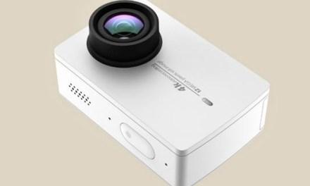 Xiaomi YI 2 4K ve flash sale