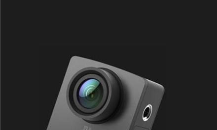 Uniklo porovnání specifikací Xiaomi YI 4K Action Camera s GoPro Hero4 Black