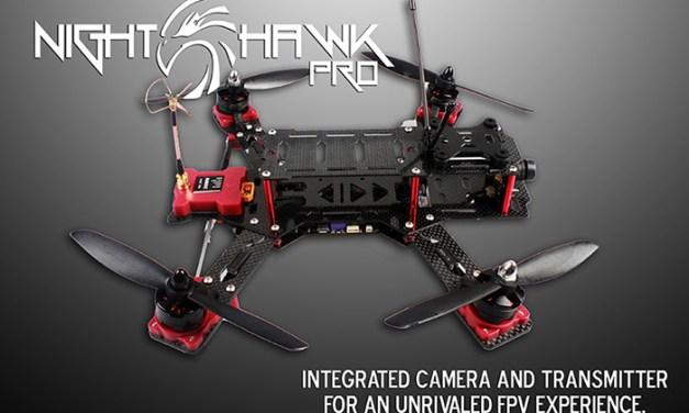 Dron za 9,99$, levná závodní kvadrokoptéra a mnoho dalších slev