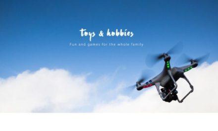 Vybíráme slevy na Gearbest.com