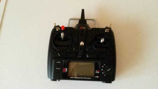 Vysílač XK X251