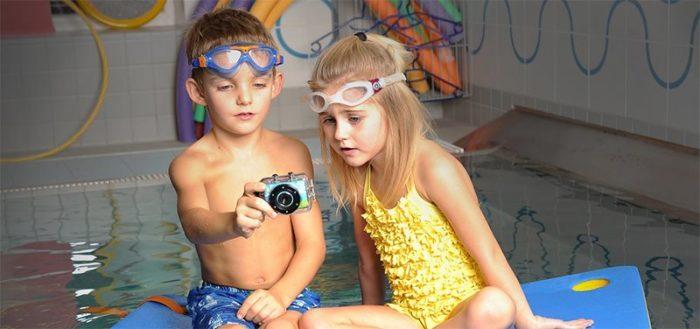Gogen Maxipes Fík – outdoorová kamera pro děti