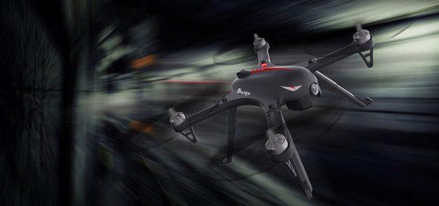 Tyhle 3 drony koupíte za skvělé ceny