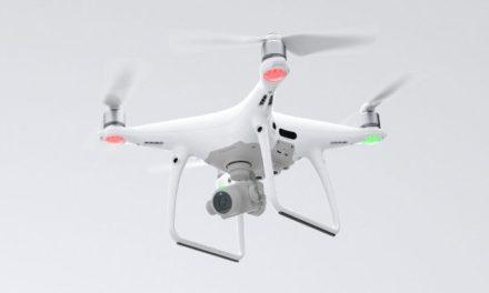 Díly na drony DJI ve výprodeji na RCmoment