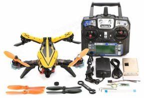 Eachine V-tail 210