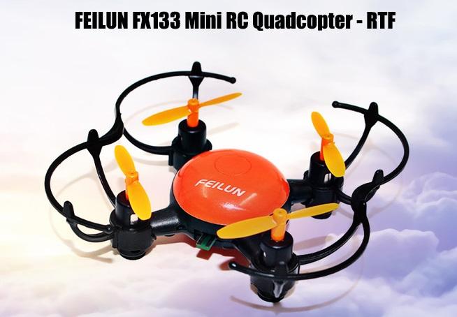 Feilun FX133