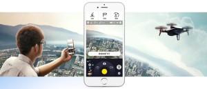 Tencent Zerotech Ying App